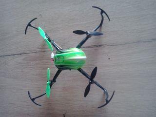 Nano Dron v4
