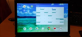 Tablet PC 2 en 1 de 11.6 pulgadas