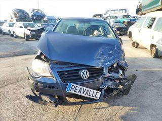 | Elevalunas sin motor eléctrico delantero izquierdopara VW Polo 6r van 6r
