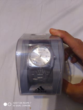 reloj Adidas acero inoxidable