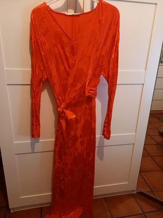 vestido japo