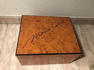 Colección Deluxe María Callas