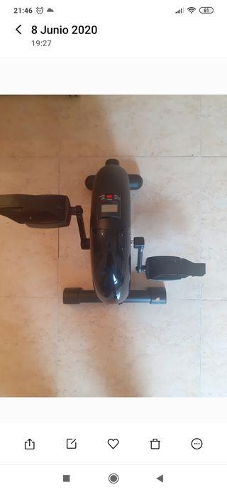 Bicicleta de pedales
