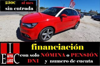 Audi A1 1.6 tdi impecable TLF 649988015
