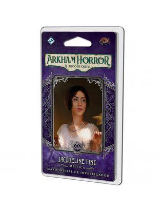 Arkham Horror LCG: Mazo inicial de personaje Todos