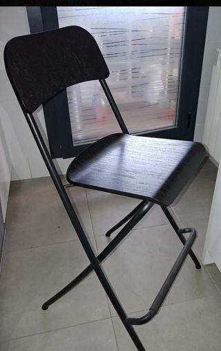 Taburete/Silla IKEA 63 cms