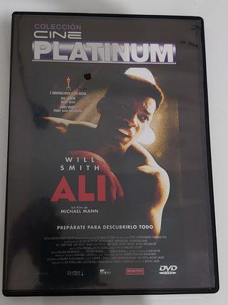 Ali /Dvd / Will Smith