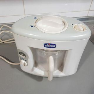 Chicco Robot cocinero sano vapor