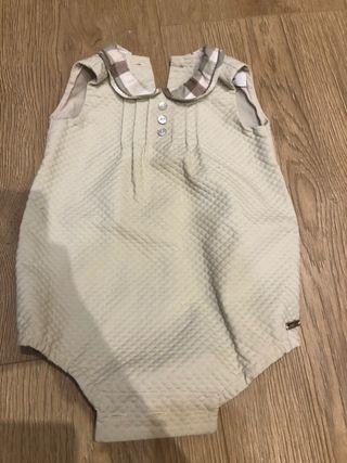 LOTE completo de ropa bebé 0-3 hasta 6-9 meses
