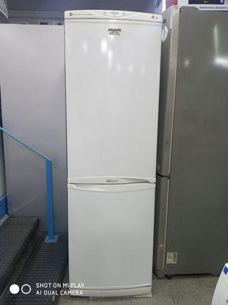 nevera frigorifico LG A+ no frost