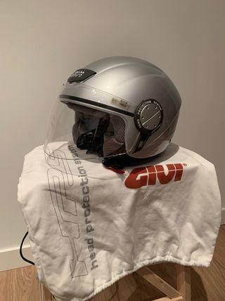 Casco Moto Givi