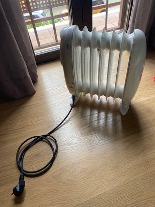 Calefactor de segunda mano en Huelva en WALLAPOP