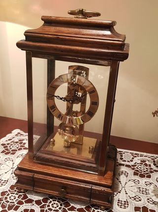 Reloj Antiguo pendulo