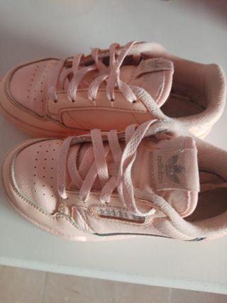 adidas 28 zapatillas
