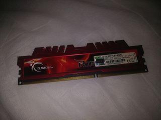 4GB RAM G.Skill / DDR3 2133 / CL9