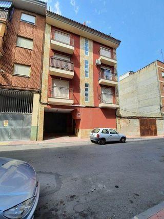 Parking en venta en El Palmar en Murcia