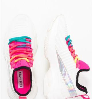 zapatillas marca nuevas