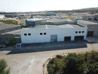 Nave industrial en alquiler en Nou Vendrell - Mas Borrás en Vendrell, El
