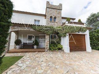 Casa en venta en Fenals en Castell-Platja d´Aro