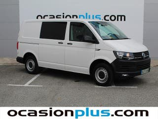 Volkswagen Transporter Kombi Batalla Corta TM 2.0 TDI BMT 75 kW (102 CV)