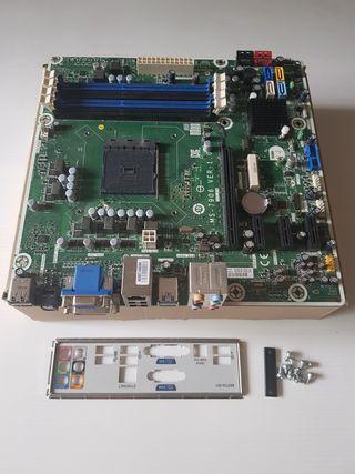 Placa Base AMD A10-5700