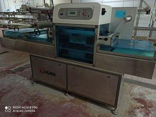 Termoselladora ULMA Taurus 420