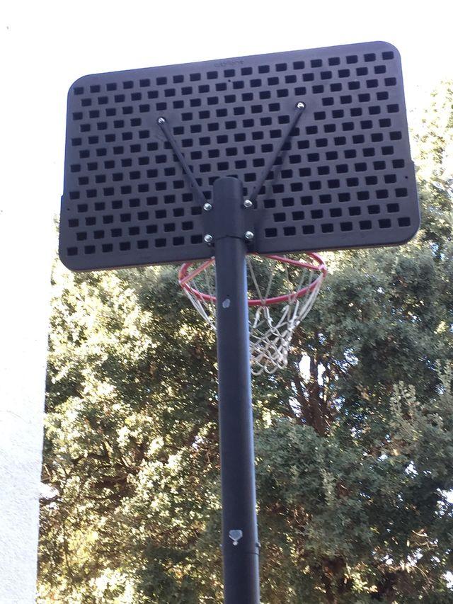 Canasta basket buen estado