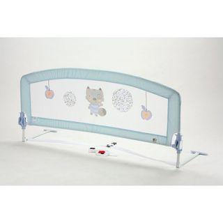 barrera cama bebes