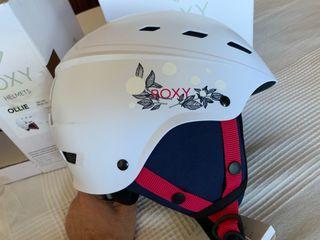 Casco esquí ROXI NUEVO