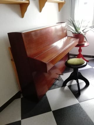 piano Dietmann