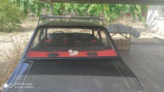 SEAT 131 1971