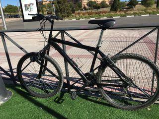 Bicicleta de montaña (26 pulgadas)