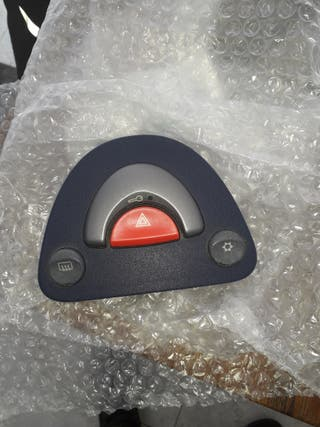 boton warning smart fortwo 540