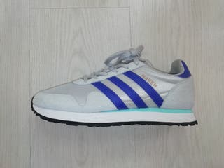 deportivas Adidas HAVEN talla 39 1/3