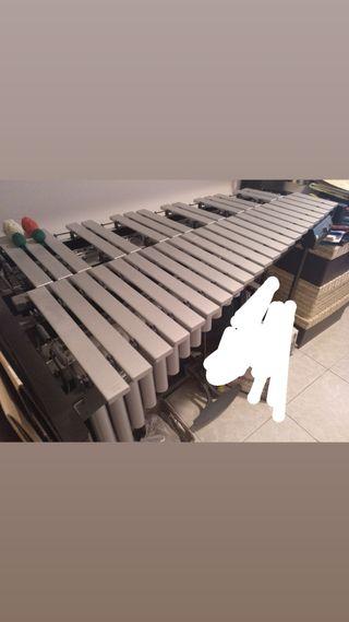Vibrafono Xilofono