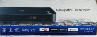 Samsung H6500 Reproductor Bluray 3D