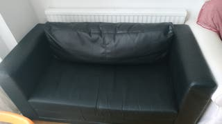 Sofa-Bed ASKEBY from IKEA