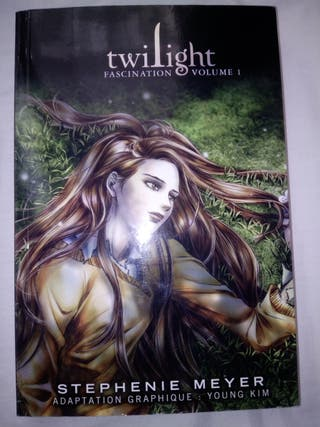 Twilight Fascination Volume 1