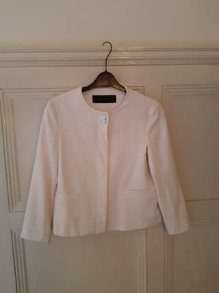 Zara Basics Jacket