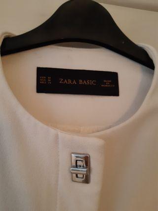 Zara Basics Jacket