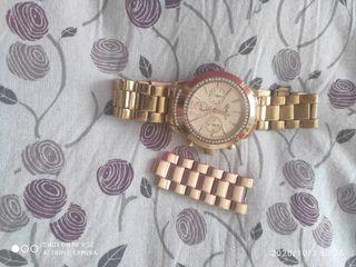 reloj marca roselin
