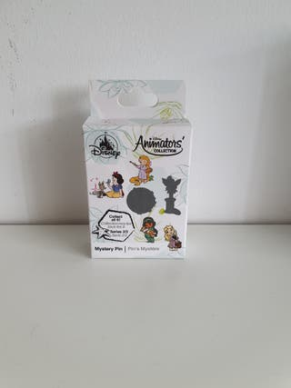 Pin Animators colección Aurora