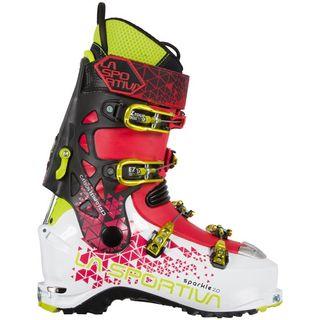 Botas ski freeride La sportiva sparkle 2.0
