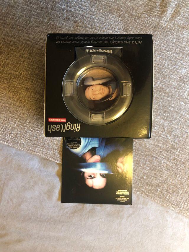 Diana F lomography camera brand new