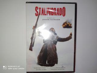 Stalingrado pelicula DVD a estrenar