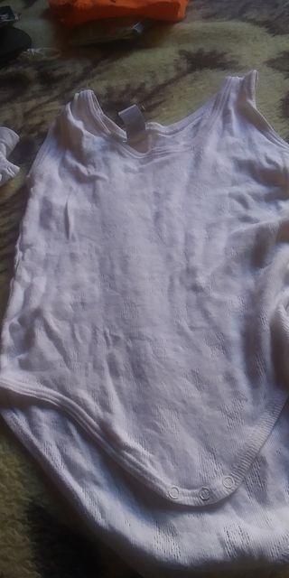 vendo ropa de niño talla 18 meses