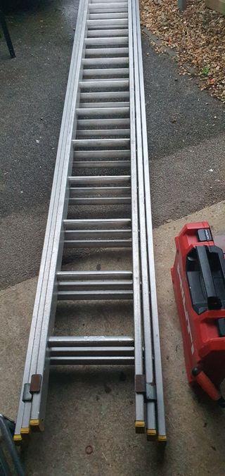 Ladder for Sale ( Large triple )