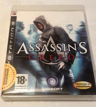 Juego PS3 - Assassins Creed