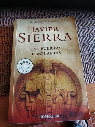 Las puertas templarias(Javier Sierra)