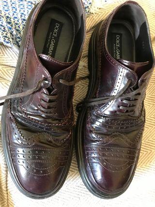 Zapatos Dolce Gabbana 41